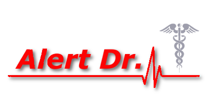 doctor, hospital and alert domain name