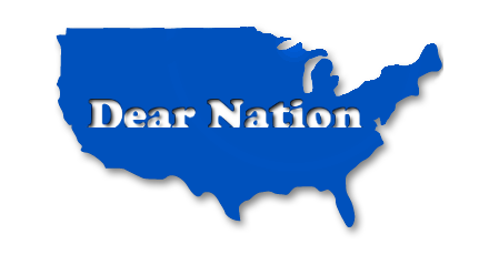 Social, Political domain name - DearNation.com