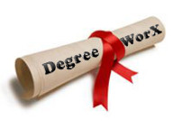 Degree Domain name