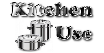Kitchen appliances store domain