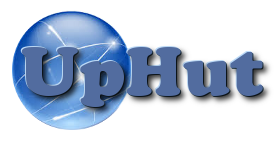 uphut - brandable domain name